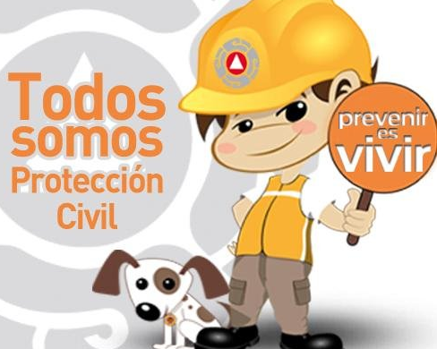 proteccion vivil
