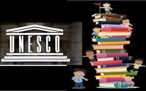 UNESCO-Libros