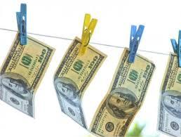 autolavado dinero