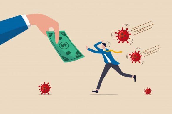 dinero virus